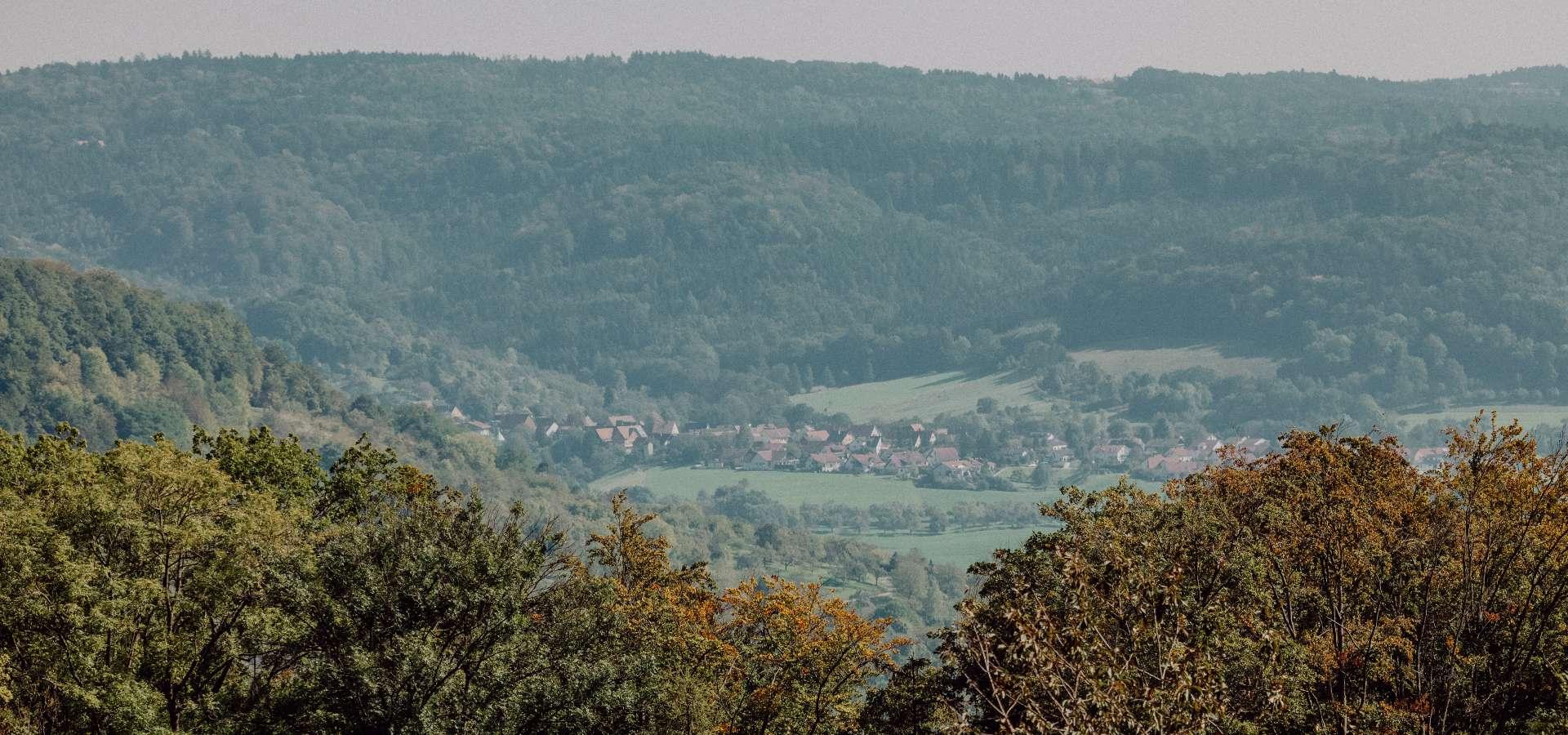 Heimatkundlicher Lehrpfad Schlechtbach