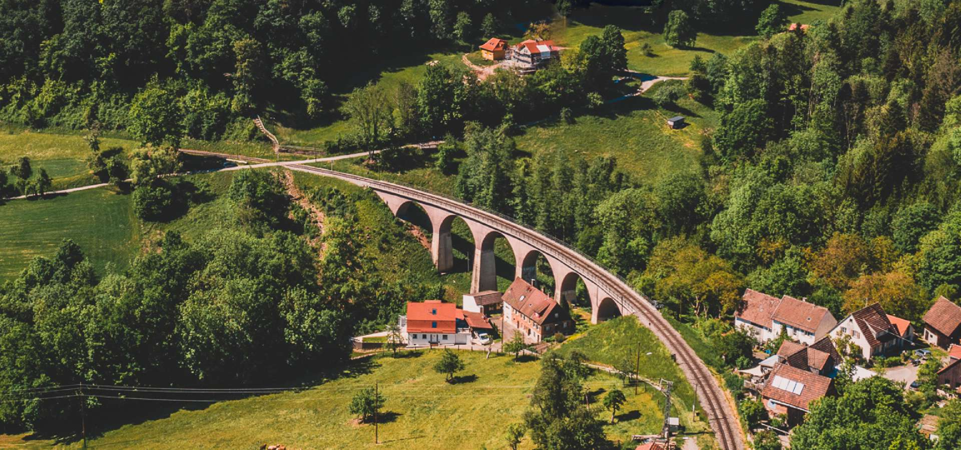Viadukt - Lang