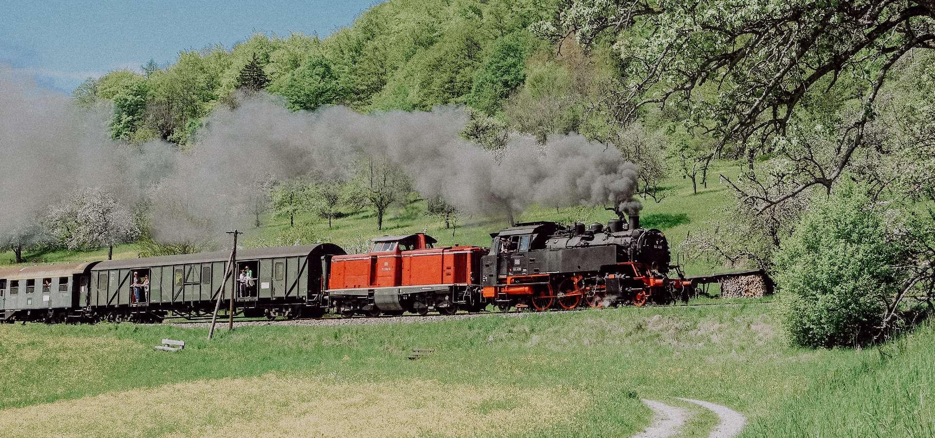 Wieslauftal-Radweg