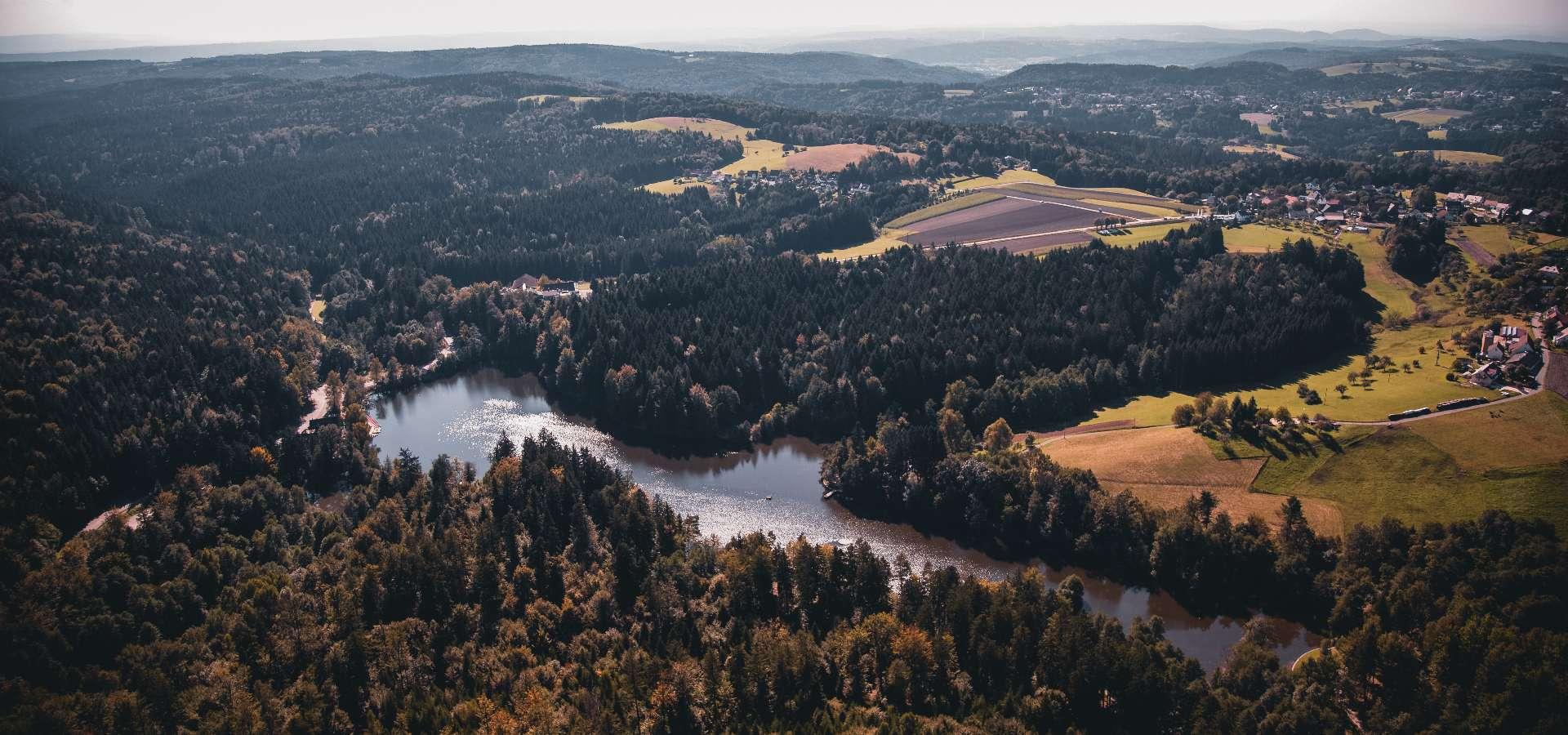 Welzheim Zum Ebnisee