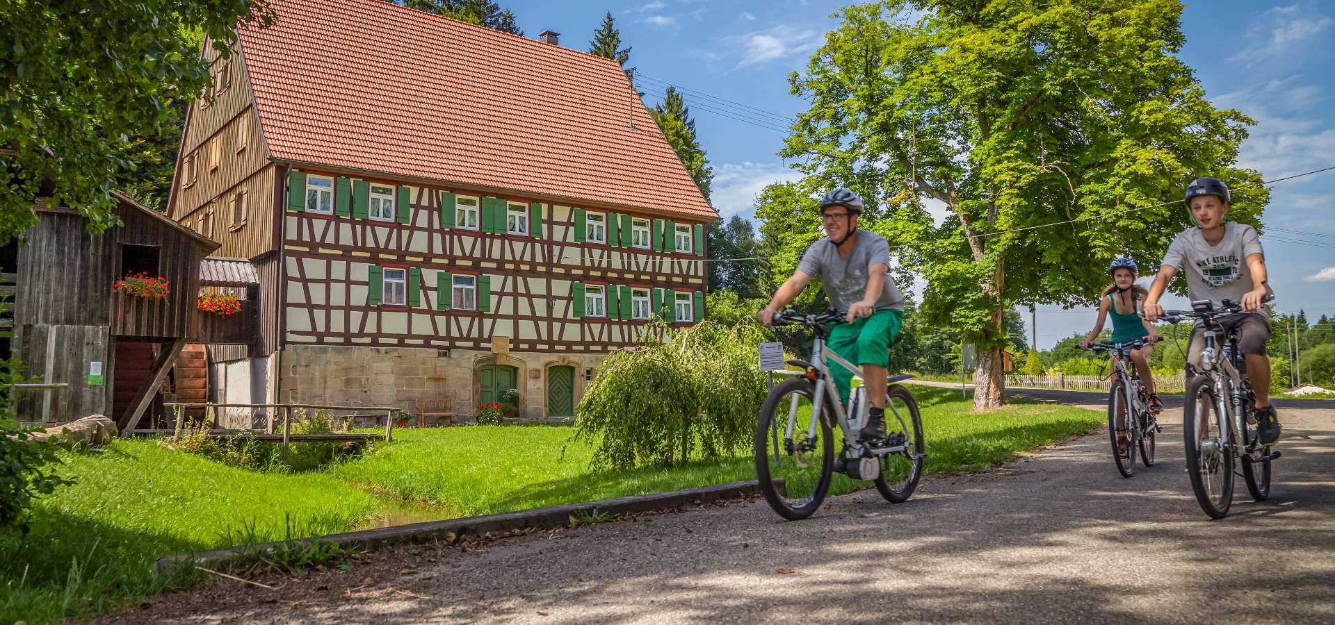 Schwäbischer Wald Aktiv