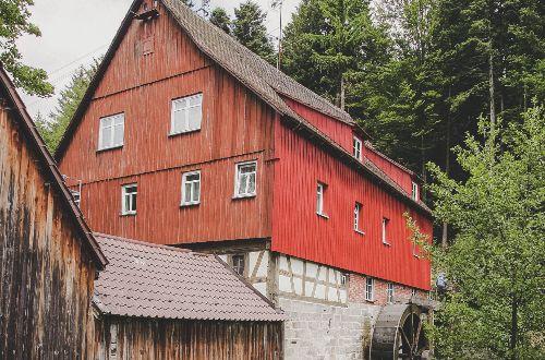 Welzheimer Mühlen und Seen - Lang