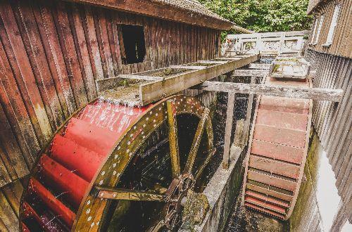 Mühlenwanderweg - Rundweg 2