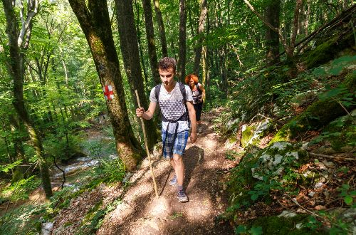Rems-Murr-Wanderweg - Etappe 3
