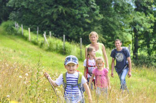 Rems-Murr-Wanderweg - Etappe 1
