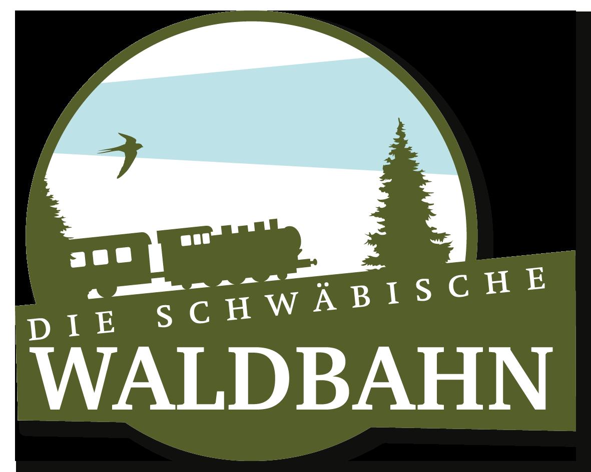 Logo Waldbahn