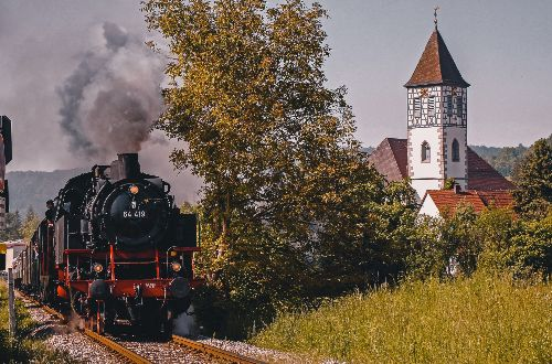 Rudersberger Wieselrundwanderweg 4