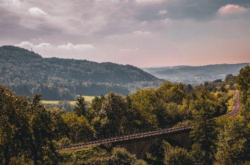 Rudersberger Wieselrundwanderweg 2